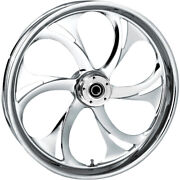 Rc Components Rear Wheel - Recoil - 17 X 6.25 - W/abs - 09+ Fl | 17625-9210a105c