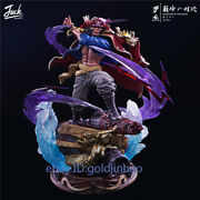 Jacksdo One Piece The Young Roger Resin Statue 1/4 Scale In Stock Collection