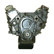 For Chevy R10 Suburban 1987 Replace Vca9 305cid Ohv Remanufactured Engine