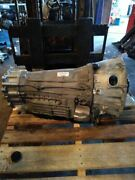 Automatic Transmission 292 Type Suv Coupe Fits 16 Mercedes Gle-class 9547