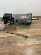 1/2 2500 Rpm 56c Frame 90 Volt Dc Electric Motor With Control Dayton