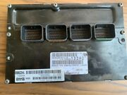 Used Oem 06-07 Dodge Charger 05094954ab Engine Computer