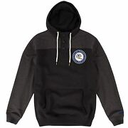 Dallas Cowboys Mitchell And Ness Play By Play Hooded Sweatshirt M