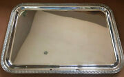 Faberge Original Sterling 925 Tray Made Exclusively For British Market