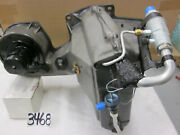 1967 1968 Camaro Big Block Air Conditioner Outer Case Complete And Restored