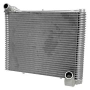 For Chevy Corvette 1961 Dewitts 943a Restoration Radiator