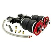 Air Lift Performance Front Kit For 16-18 Chevrolet Camaro