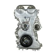 For Ford Ranger 2001-2002 Replace Dfdf 2.3l Dohc Remanufactured Complete Engine