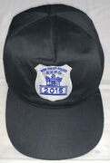New Jersey Police Hat Cap Expo Nypd Lapd La Sheriff New