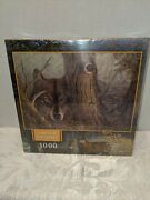 Roseart Limited Editions Sam Timm Silent Stalker 1000pc Puzzle