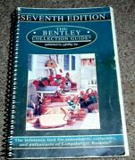 Longaberger 1999-2000 Seventh Edition Bentley Guide Pre-owned