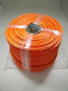 14mm100m Atv Synthetic Winch Ropeuhmwpe Ropewinch Cablewinch Line For Auto