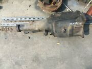 Ford 3 Speed Overdrive Transmission - Used