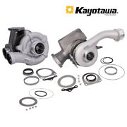 Turbo Charger High+ Low Pressure For Ford F-series 6.4l Powerstroke Diesel 08-10