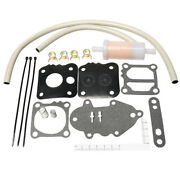 For Chrysler Force Fuel Pump Kit For Outboards 21-42990a10 A7 A8 A9 A1