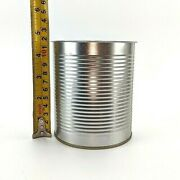 Tin Plated Steel Cans - 850ml/28.7 O. Case Of 98 For Cannular Pro Beer Machine