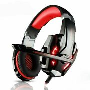 Bengoo G9000 Stereo Gaming Headset For Ps4 Pc Xbox One Controller