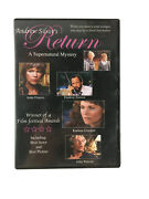 Andrew Silverand039s Return-a Supernatural Mystery Dvd Rare Oop