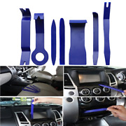 7pcs Auto Car Dash Trim Door Panel Audio Stereo Gps Install And Removal Open Tools