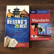 Fodorand039s Citypack Beijingand039s 25 Best Travel Guide And Lonely Planet Mandarin