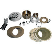 Belt Drives Ltd Competitor Clutch - And03970-and039e84 Big Twin | Cc-100-s
