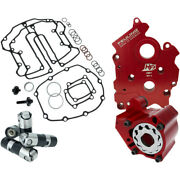 Feuling Oil Pump Corp Race Oil System - M8 Water Cooled | 7099