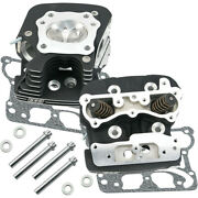 Sands Cycle Heads 99-05 Blk 79cc | 900-0251