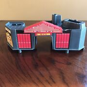 2015 Hot Wheels Ultimate Garage Cmp80 Replacement Part Speed City