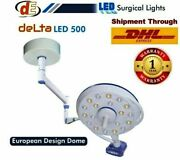 Led Lights Operation Theater Lamp Ceiling/ Wall Mount Special European Design