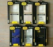 Otterbox Symmetry Series Case For Samsung Galaxy S20 S20 Fe S20+ Or S20 Ultra