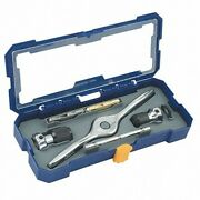 Irwin 4935055 Tap And Die Drive Tool Set