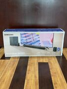 Samsung Hw-q67ct 38.6 7.1 Channel Home Theater Sound Syst W/ Wireless Subwoofer