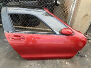 1990-1993 Jdm Toyota Sera Exy10 Right Side Door With Glass And Panel Rhd Oem