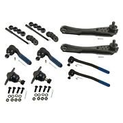 For Ford Mustang 1967 Mr. Mustang Ma17005 Front Suspension Rebuild Kit