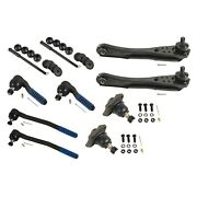 For Ford Mustang 1967 Mr. Mustang Ma17004 Front Suspension Rebuild Kit