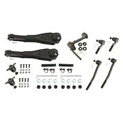 For Ford Mustang 1967 Mr. Mustang Ma17015 Deluxe Front Suspension Rebuild Kit