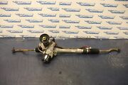 2006-11 Honda Civic Si Coupe K20z3 Oem Steering Rack And Pinion Rip Boot 9382