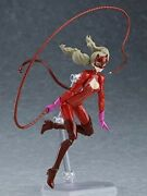 Figma Persona 5 Panther Non-scale Abs And Pvc Painted Movable Figure Japan