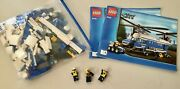 Lego City - Heavy-lift Helicopter 4439