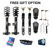 Free Gift + Bc Racing Coilovers Mercedes 07-14 W204 C200 C250 C300 C350 Tax Back
