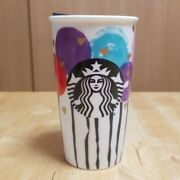 Starbucks Tumbler Not Available In Japan Original Limited Coffee Tea Drink