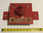 Bush Hog Spindle Assembly And Blade Bar Holder W/ Housing Weld Rotary Cutter Mower