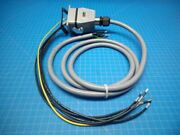 Stahl 6 Pin Plug And Cable - P02-000214 Dd