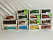 Lionel Ho Rolling Stock - Lot Of 15