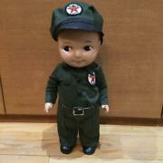 Vintage 1940andrsquos Buddy Lee Doll Figure Excellent From Tokyo Japan