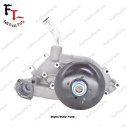 Engine Water Pump For 2003-2006 Chevrolet Tiltmaster W3500 And W4500 6l V8