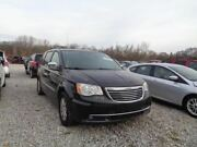 Front Clip Fits 11-16 Town And Country 560044