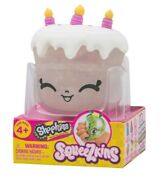 New In Box 2018 Shopkins Squeezkins Wishes Toy Brand New Rare