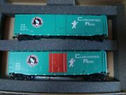 Athearn Se Special Edition 2317 2 Great Northern Box Cars