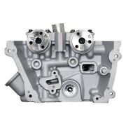 For Ford F-150 11-14 Cylinder Head Driver Side Remanufactured Complete Aluminum
